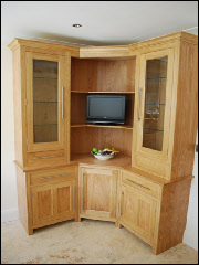 Click here to view larger image of bespoke item of furniture.